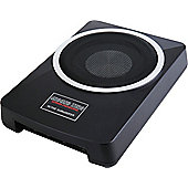 Ground Zero Uranium 800XACTII Slimline Subwoofer Enclosure