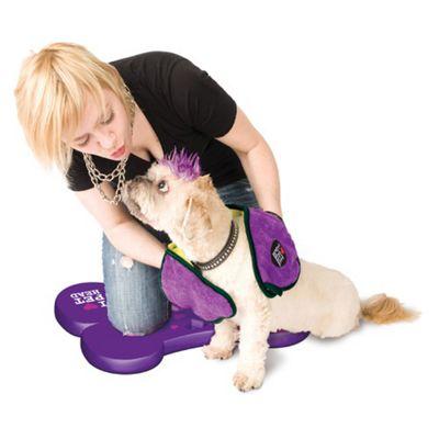 Pet Head Knee Saver Cushioned Dog Kneeler