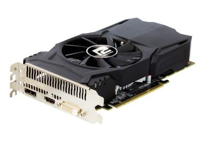 PowerColor Red Dragon Radeon RX 550 2GB GDDR5