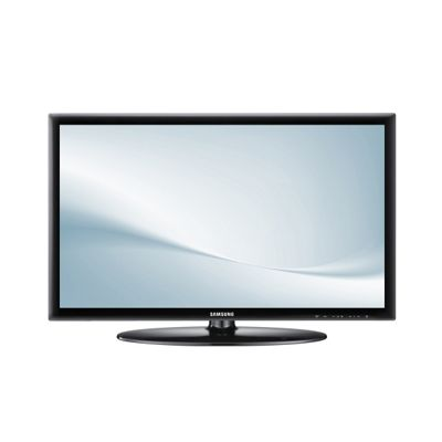 Samsung 19in LED TV HD Ready. 720p USB Scart 2x HDMI - Black