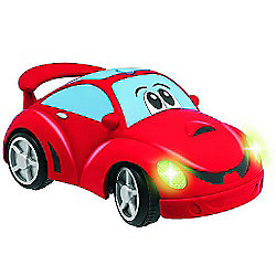 Chicco Johnny Coupe Remote Control Car
