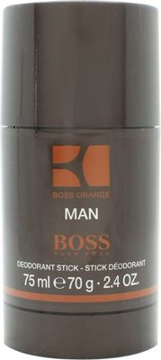 Hugo Boss Boss Orange Man Deodorant Stick 75ml For Men