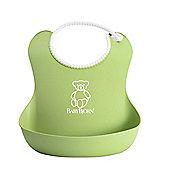 BabyBjorn Soft Bib (Green)