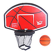 We R Sports BounceXtreme Trampoline Basketball Hoop