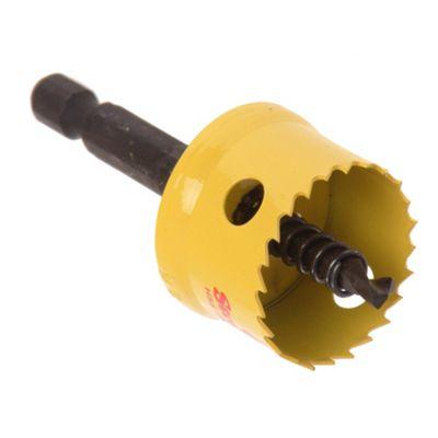 CSC30 Smooth Cutting Holesaw 30mm