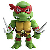 Metals Die Cast Teenage Mutant Ninja Turtles: 4 inch Figure Raphael
