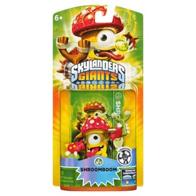 Skylanders Giants - Lightcore Single Character - Shroom Boom