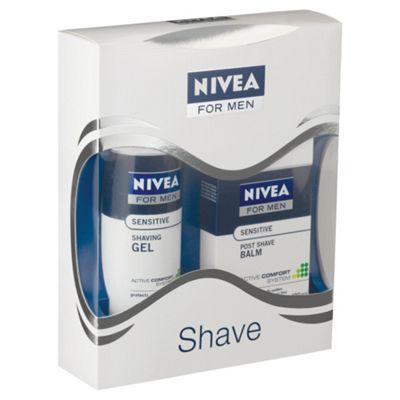 Nivea For Men Shave