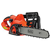 BLACK+DECKER 2000w Corded Chainsaw