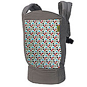 Boba 4G Baby Carrier - Winterberry