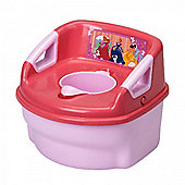 The First Years Disney Princess 3-in-1 Potty