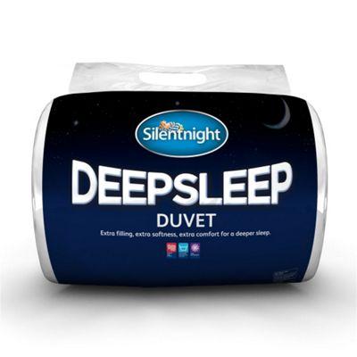 Silentnight Deep Sleep 13.5 Tog Duvet - Single