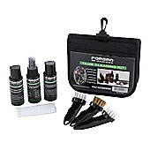 New Forgan Deluxe Golf Clubs Cleaning Kit