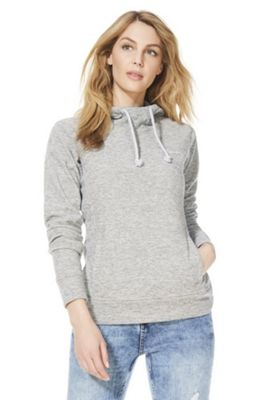 Dare 2b Mantilla Fleece Hoodie Grey 16