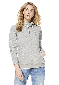 Dare 2b Mantilla Fleece Hoodie - Grey