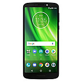 Tesco Mobile Motorola Moto G6 Play Deep Indigo
