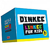 Ideal Dinkee Linkee For Kids Game