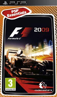 F1 2009: Formula One