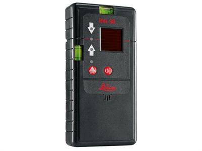 Leica Geosystems RVL 80 Receiver Unit - Line Lasers Only