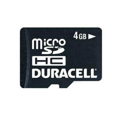 Dane-Elec MicroSD 4GB