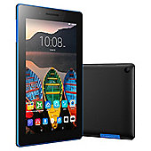 "Lenovo A7-30, 7"" HD Android Tablet 16GB - Slate Black"