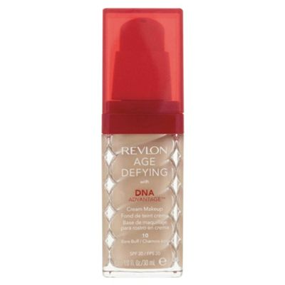 Revlon Age Defying with DNA Advantage™ Cream Makeup Bare Buff
