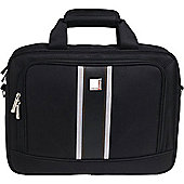 "Urban Factory TLM04UF Carrying Case for 35.8 cm (14.1"") Notebook - Black"