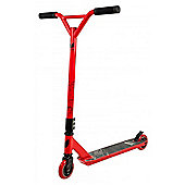 Blazer Pro Eon Red Fixed Stunt Scooter