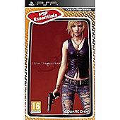 The 3rd Birthday - PSP Essentials - PSP