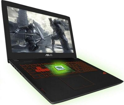 ASUS ROG STRIX GL502VS-FY256T Gaming Laptop 15.6