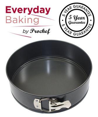 Everyday Baking 8-inch Spring Form Deep Cake Pan