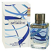 Paul Smith Optimistic Male Edt 50ml
