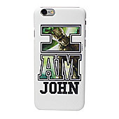 Guardians of the Galaxy Personalised iPhone 6 Case - Groot