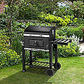 BillyOh Charcoal Barbecue Smoker Grill Portable BBQ Outdoor Cooking
