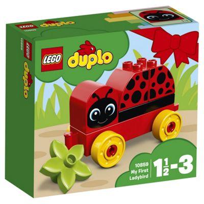 LEGO  My First Ladybug 10859