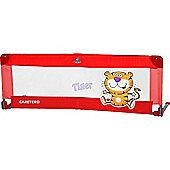 Caretero Bed Guard (Safari Red)