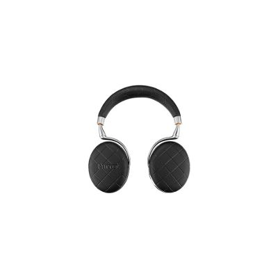 Parrot ZIK 3 Wireless Headphones & Charger - Black Overstitched