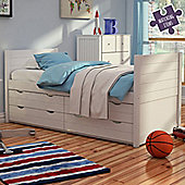 Jango Children's Cabin Bed