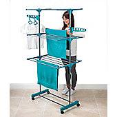 Beldray 3 Tier 15M Indoor Clothes Airer