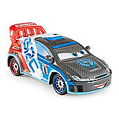 Disney Pixar Cars Carbon Fibre Diecast Vehicle - Raoul Caroule