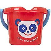 Gowi Toys Zoo Animal Bucket (Panda)