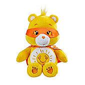 Care Bear Heroes - Funshine Bear Plush