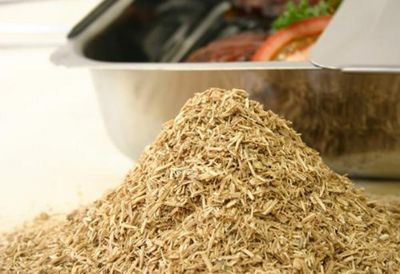 Beech Smoking Wood Chips - Cameron Food Smoker Dust