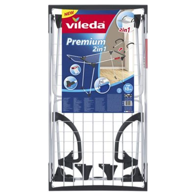 Vileda 2in1 Indoor Dryer