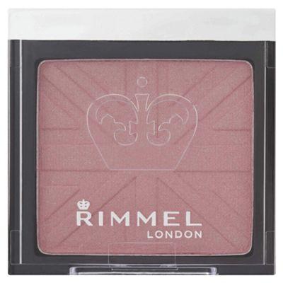 Rimmel London Lasting Finish Soft Colour Blush 050 Live Pink 4g