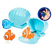 Disney Pixar Finding Dory Squishy Pops 5 Pack