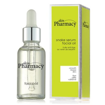 skinPharmacy Snake Serum Facial Oil 30ml