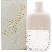 FCUK Friction Her Eau de Parfum (EDP) 100ml Spray For Women