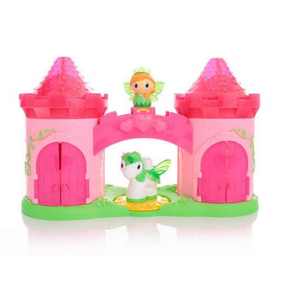 Mega Bloks Lil' Princess 3-Story Enchanted Castle