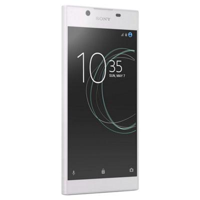Sony Xperia L1 White -SIM Free